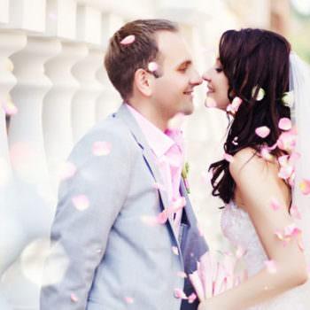 Проведение свадеб со скидкой
